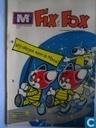 Strips - Fix en Fox (tijdschrift) - 1962 nummer  21