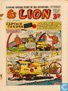Lion, 03-07-1954