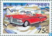 Les voitures classiques