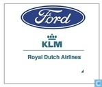 KLM (11) Ford