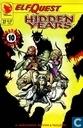 Hidden years 25