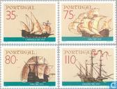 1991 explorateurs navires (POR 479)