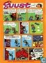 Comic Books - Arad en Maya - 1972 nummer  22