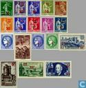 1940 Surcharges (FRA 172)