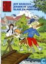 Comics - Stripschrift (Illustrierte) - Stripschrift 294