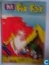 Comic Books - Fix en Fox (tijdschrift) - 1962 nummer  9