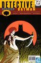 Detective comics 743