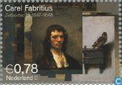 Carel Fabritius