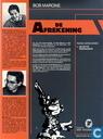 Strips - Bob Marone - De afrekening