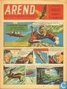 Comics - Arend (Illustrierte) - Jaargang 10 nummer 48