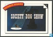 Society Dog Show / Pluto saves the day!