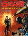 Strips - Storm [Lawrence] - De strijd om de aarde