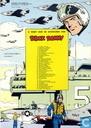 Strips - Buck Danny - Het geheim van de spookvliegtuigen