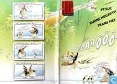 Strips - Pinguïns, De [Van der Meij] - Stripschrift 297