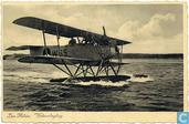 Den Helder, watervliegtuig