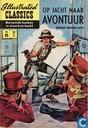 Comic Books - Op jacht naar avontuur - Op jacht naar avontuur