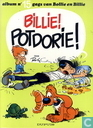 Comic Books - Boule & Bill - Billie! Potdorie!