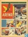 Bandes dessinées - Arend (magazine) - Jaargang 9 nummer 8