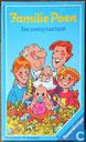Familie Poen - Een poenig kaartspel