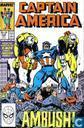 Captain America 346