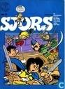 Bandes dessinées - Arad en Maya - 1973 nummer  9