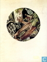 Comics - Tangy und Laverdure - Het geheimzinnige Delta-squadron