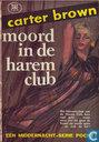Moord in de harem-club