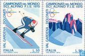 Alpine Skiweltmeisterschaften