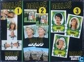 Dallas Domino Memo Bluff