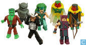 Marvel Mini Mates 20