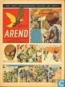 Bandes dessinées - Arend (magazine) - Jaargang 7 nummer 9