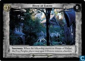 House of Elrond