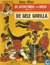 Comic Books - Nibbs & Co - De gele gorilla
