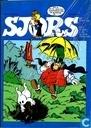 Bandes dessinées - Sjors van de Rebellenclub (tijdschrift) - 1970 nummer  20