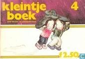 Kleintje boek 4