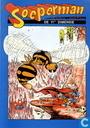 Comics - Supermax - De 11e dimensie
