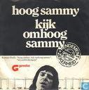 Hoog Sammy kijk omhoog Sammy