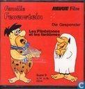 Die Gespenster / Les Flintstones et les fantômes