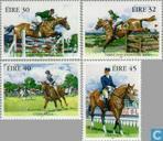 1998 Paardensport (IER 378)