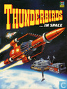 Comic Books - Thunderbirds - ...in space