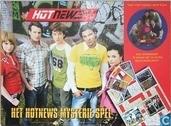 Board games - Hotnews Mysterie Spel - Het Hotnews Mysterie Spel