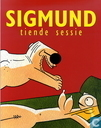 Comic Books - Sigmund - Tiende sessie