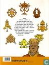 Comics - Buddha des Himmels, Der - De azuren boeddha