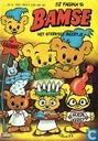 Comics - Bamse - Bamse 12