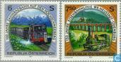 Eisenbahn Jahrestage