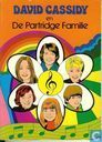 David Cassidy en de Partridge familie