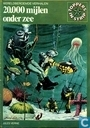 Comic Books - Captain Nemo - 20.000 mijlen onder zee