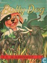 Comic Books - Bully Dog - De olifantenjacht
