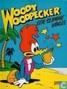 Comic Books - Woody Woodpecker - Een slimme vogel