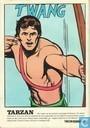 Bandes dessinées - Hulk - Hamerhoofd!